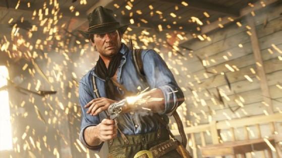 Red Dead Redemption 2 Guide: All Treasures, Maps, Secrets, Money