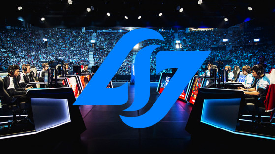 LCS Summer Season 2019 — All about Counter Logic Gaming