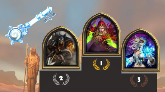 Halloween 2020 Hearthstone Arena Tiers Hearthstone — Arena hero tier list and guides   Millenium