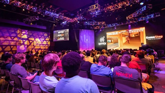 Support your team at these official Overwatch League Viewing Parties