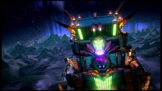 Luigi S Mansion 3 Walkthrough Final Boss King Boo Millenium