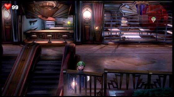 Luigi S Mansion 3 Guide 3f Gem Locations Hotel Shops