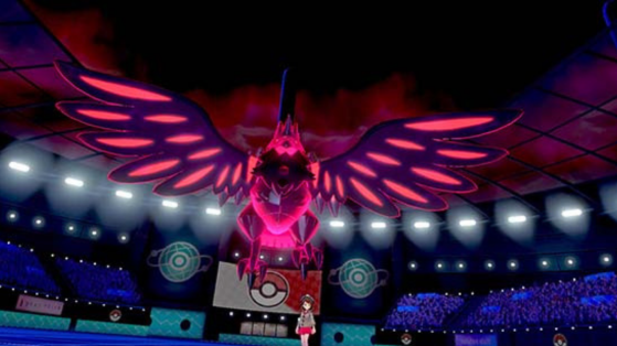 Pokémon Sword and Shield Guide: Dynamax and Gigantamax
