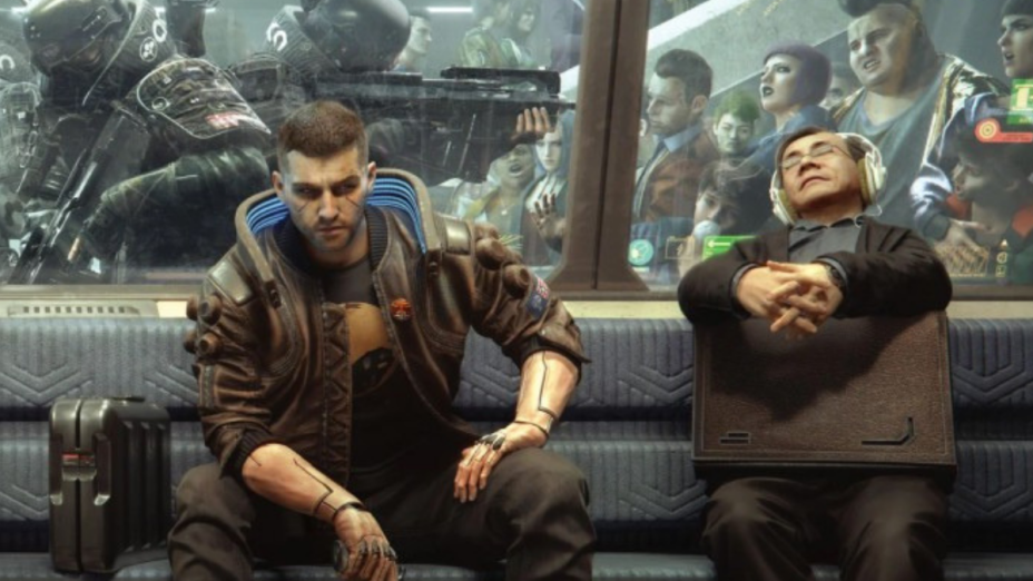 Cyberpunk 2077: more information on story, gameplay and cyberwares - Millenium