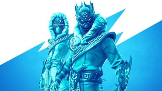 Arena Duos return for Fortnite Winter Royale 2019