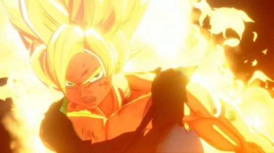Dragon Ball Z Kakarot: system requirements and PC specs