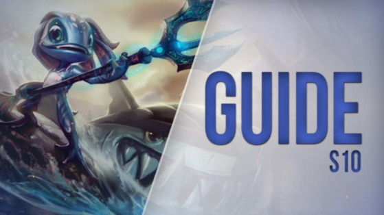 LoL Guide, Build for Fizz, Mid, S10