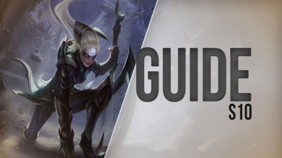 Guide, Build LoL Diana, Mid, S10
