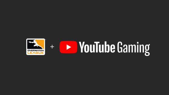 Hearthstone, Call of Duty League, Overwatch League Youtube Gaming