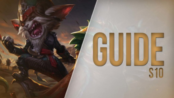 LoL Guide Kled, Top, S10
