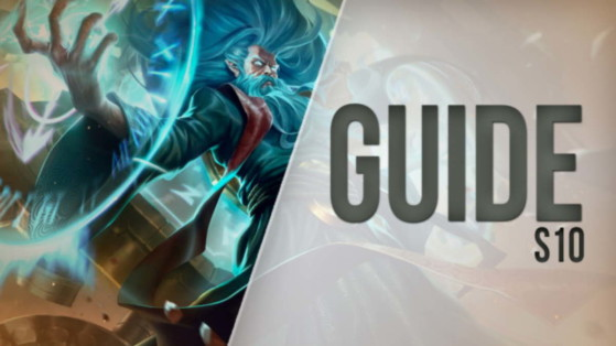 LoL Guide Zilean, Support, S10