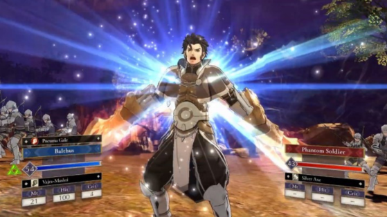 Fire Emblem Three Houses: 4 new classes to unlock in Cindered Shadows