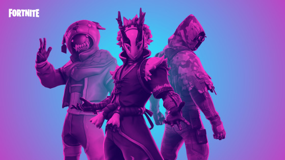 Fortnite Chapter 2 Season 2: Competitions postponed to solve server problems