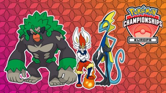 Pokémon Europe International Championships Canceled due to Coronavirus