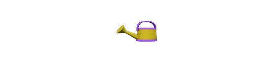 Golden Watering can Animal Crossing New Horizons - Animal Crossing: New Horizons