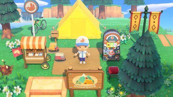 Animal Crossing New Horizons How To Move Your House And