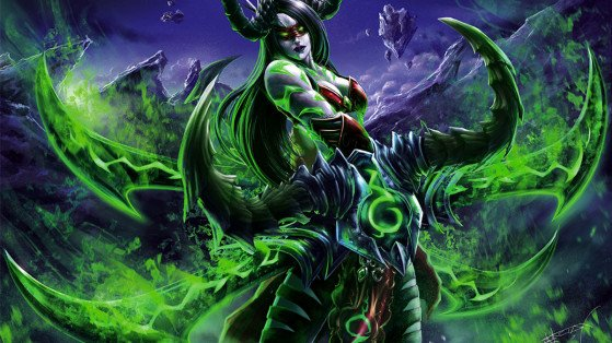 WoW Shadowlands: Restriction on Demon Hunters removed - Millenium