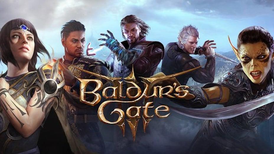 Baldur S Gate 3 Guide To Companions Original Characters Millenium
