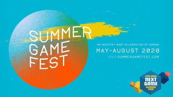 Summer Games Fest: All about the E3 replacments