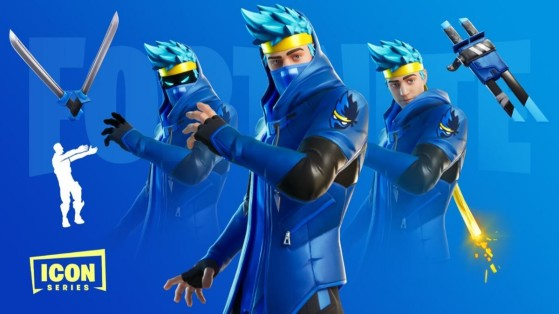 What is in the Fortnite Item Shop today? Ninja returns on May 22