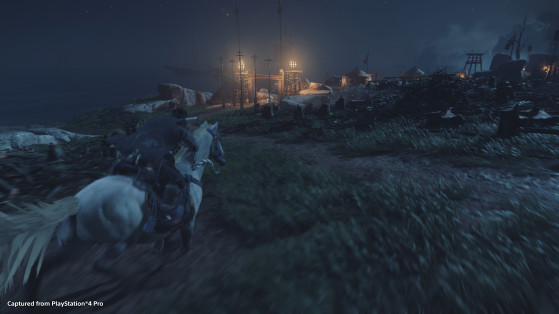 Ghost of Tsushima Walkthrough: All Mongol Artifacts Locations