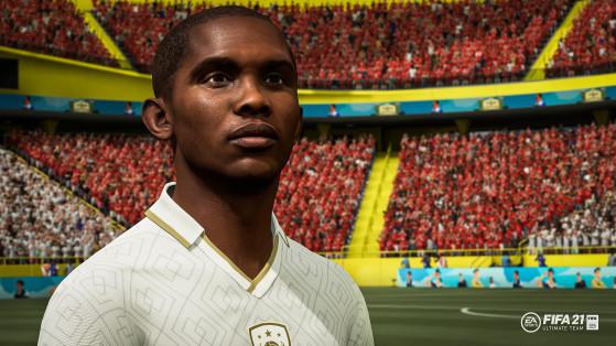 New FIFA 21 icons revealed!