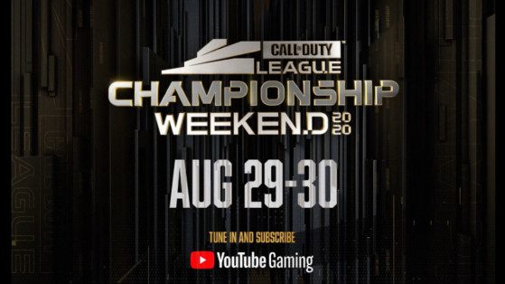 CDL Championship Weekend: How to earn a Black Ops Cold War beta code