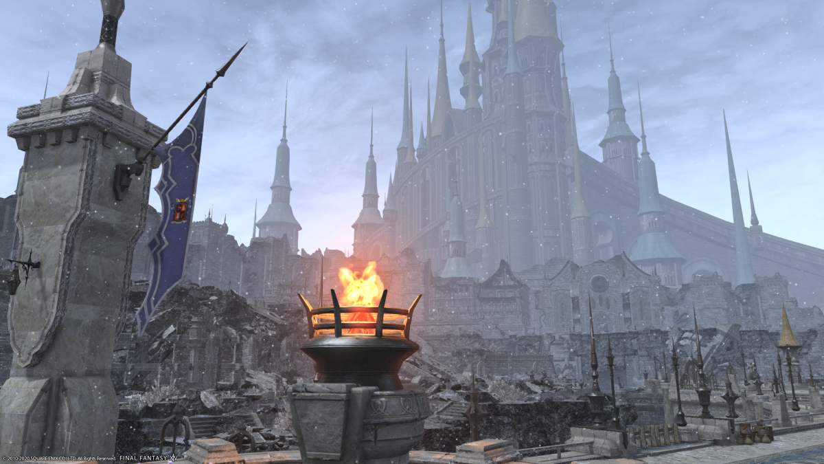 Ffxiv Halloween 2020 Solution FFXIV Patch 5.31 Preview: Release Date Announced   Millenium