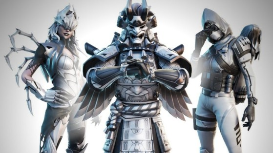 All Fortnite v14.10 skins and cosmetics have been leaked