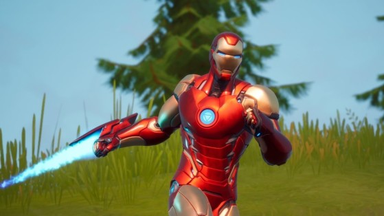 Fortnite Update and Patch Notes 14.10