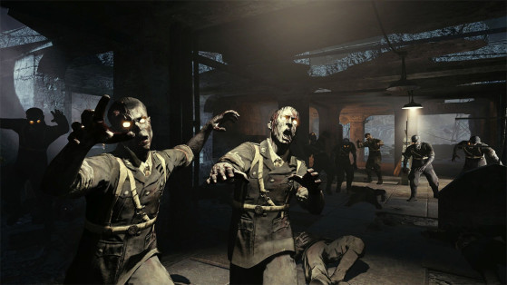 Call Of Duty Black Ops Cold War Zombies Mode Leaked Millenium
