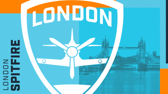 Overwatch League team London Spitfire to release entire roster