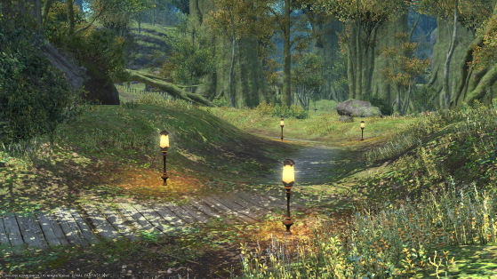 FFXIV Patch 5.35 Notes: Bozjan Southern Front & Relic Upgrade