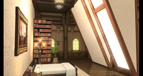 FFXIV 5.35 Furnishing Design Contest Furniture - Final Fantasy XIV