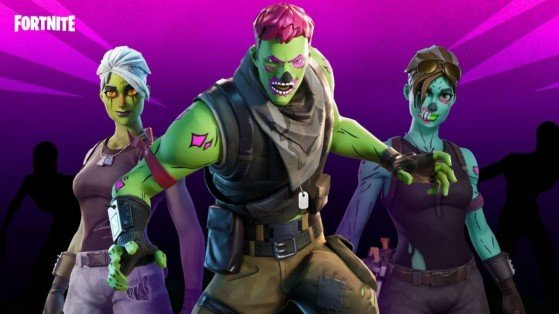 What is in the Fortnite Item Shop today? Ghoul Trooper and Brainiac return on October 16