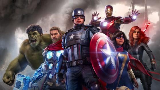 Next-Gen Marvel's Avengers is delayed