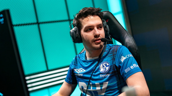 League of Legends: Rogue sign Odoamne, promote Trymbi to LEC lineup (Updated)