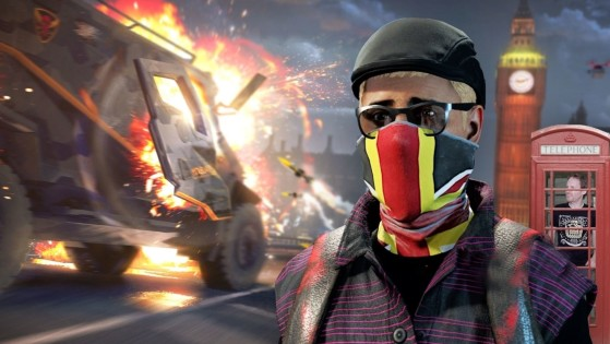 Watch Dogs Legion Guide: How permadeath works
