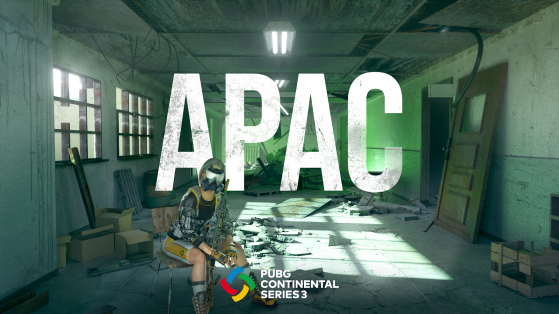 PUBG: Buriram United lead PCS3 APAC after Day 1