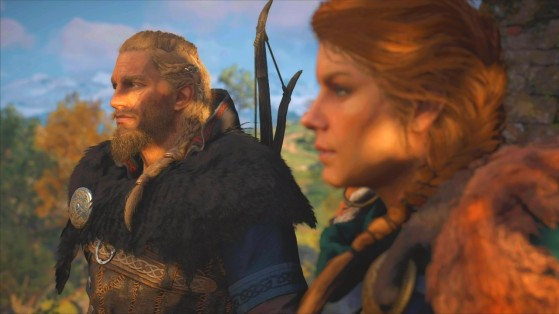 Assassin's Creed Valhalla: How to Romance Randvi without consequences