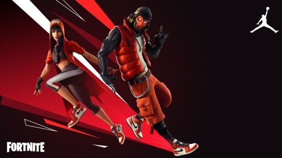 What is in the Fortnite Item Shop today? Grind and Clutch return on November 19