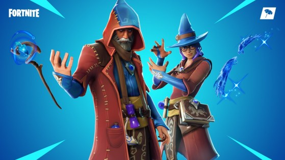 What is in the Fortnite Item Shop today? Castor and Elmira are back on November 20