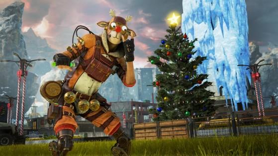 Apex Legends Holo-Day Bash returns on December 1