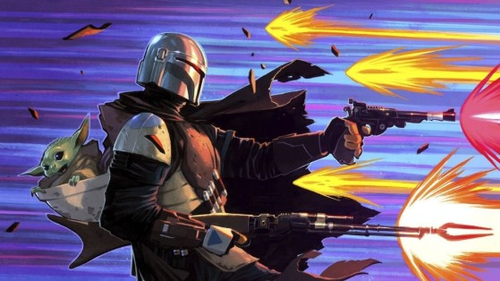 Fortnite Chapter 2 Season 5: Mandalorian XP Quests and Challenges