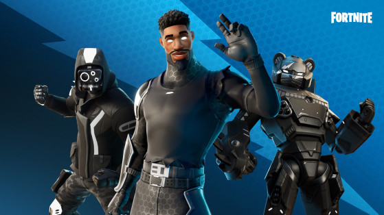 Fortnite: Shadow hits the Item Shop for December 28