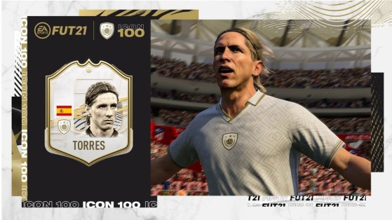 FIFA 21: Here's what you need to do to complete the FUT Fernando Torres Icon SBC