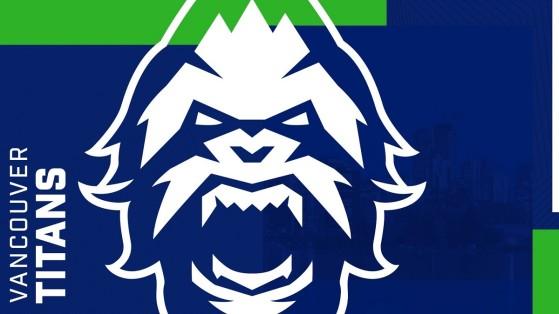 Overwatch League: Vancouver Titans unveils its 2021 roster