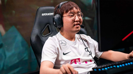 League of Legends: Former European champion Trick retires