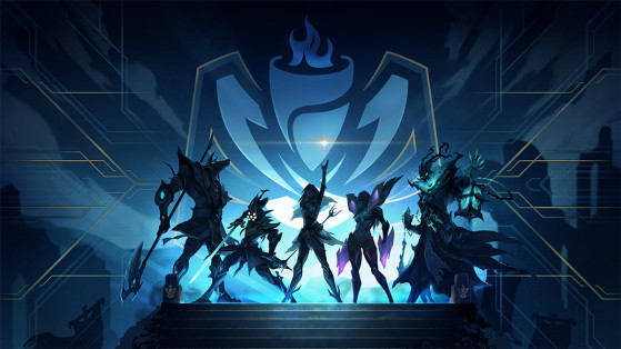 League of Legends: Clash Mode returns on January 16 and 17