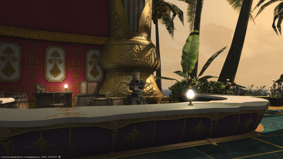 FFXIV Guide: How to get Ovim Meat
